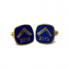 Craft W M Cuff Links (please Select Year)