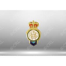 RAOB Crown Lapel Pin