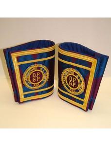PGL Cuffs (Diamond or Striped)
