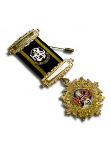 Funeral Marshal