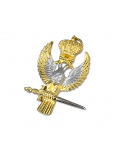 Rose Croix 33rd Degree Eagle Jewel