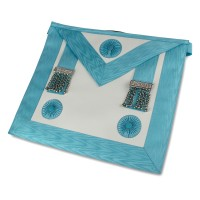 Craft Master Mason Apron Best Quality Lambskin
