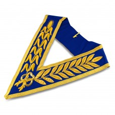 C052 Craft Grand Lodge F/d Collar Finest Quality