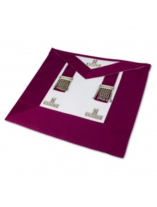 C058 Craft Grand Stewards Apron Lambskin