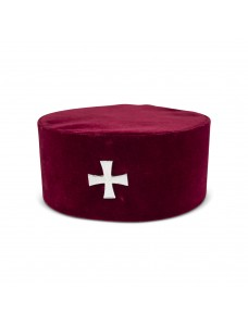 Kt Cap With Cross