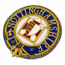 Kt Mantle Badge