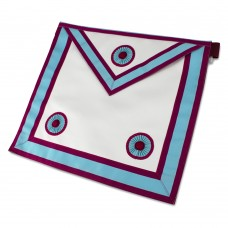 M002 Finest Mark Master Mason Apron Lambskin With Pocket