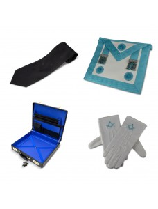 Master Mason Package - Imitation