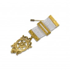 R004 Royal Arch Companion Breast Jewel Large Size 32mm