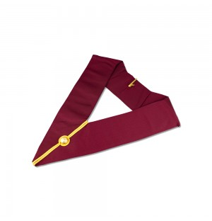 R011 Royal Arch Officer Collar