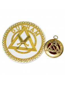 Royal Arch Provincial Promotion Set