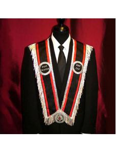 RBP Past Master Collar & Collar Jewel