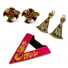 Rose Croix 18th Degree Package