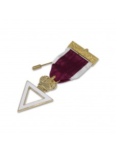S003G R & Sm Members Breast Jewel Grand Officer