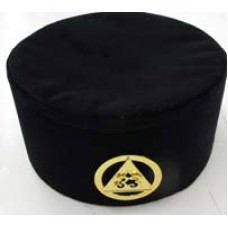 33rd Degree Cap  With Badge -  Inspectors General