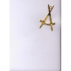 Athelstan  - Officers Court Collar Jewel