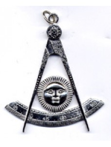 Athelstan  Past Master Collar  Jewel