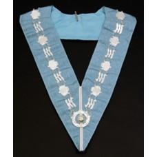 Craft Chain Collar Shield & Gate Design