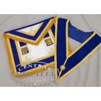 Craft Prov F/d Apron & Collar  (no Badge)