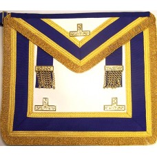 C027 Craft Prov F/d Apron Only Standard Quality (no Badge)