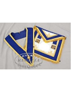 Craft Prov F/d Apron & Collar Standard Quality (no Badge)
