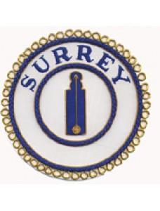 Craft U/d Apron Badge