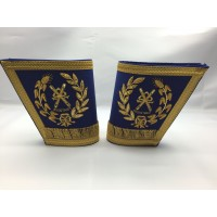 Craft Grand Lodge Gauntlets Best Quality