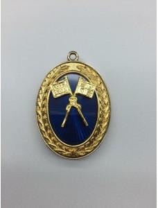 Craft Grand Lodge Past Rank Collar Jewel