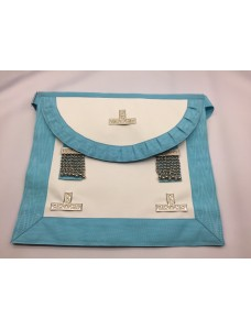 Craft Wm Apron -standard Quality +  Pocket (round Bib)