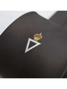 Royal & Select Masters Tie (black)