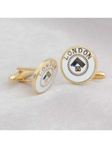 Cuff Links - London Grand Rank