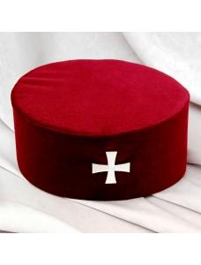 Kt Cap With Cross