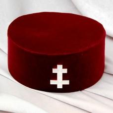 K031 Kt Preceptors Hat