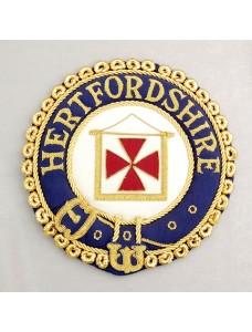 K050 Kt Mantle Badge