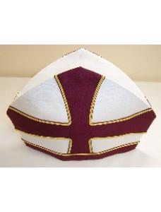 Kt Priest Mitre
