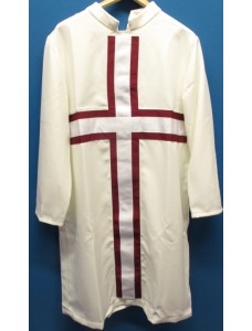 St.thomas Of Acon Tunic  - No Shell