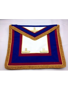 M020 Mark Prov F/d Apron Only  (without  Badge)