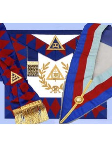 Supreme Grand Chapter (pack Sgc1) R034, R035,r036,r027