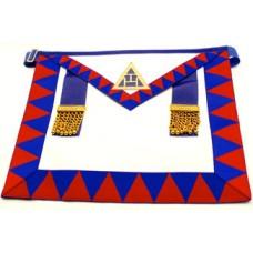 R021 Ra Prov.apron Only Standard Quality (no Badge)
