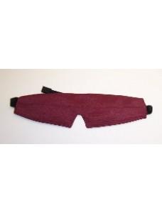R126 Royal Arch Hoodwink Crimson Velvet Lined