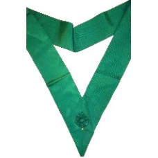 Ros Sash/cordon Green