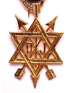 Osm Supreme Ruler Collarette Jewel