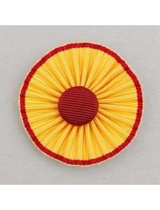 Osm Rosette For Past Grand Rank
