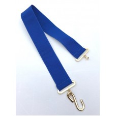 Belt Extender - Royal Blue Provincial