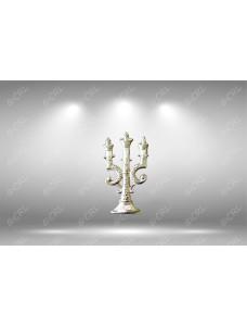 Candlestick Emblem