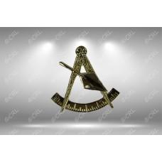 Royal and Select Masters PTIM Masters Collar Jewel