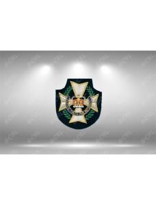 RAOB KOM Blazer badge