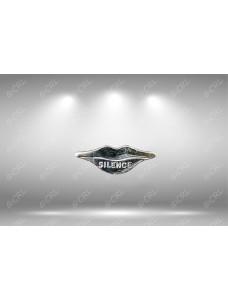 Silent Lips Emblem