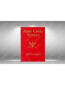 Rose Croix Essays - Hardback edition